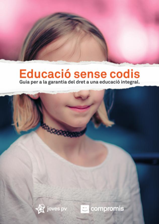Educació sense codis